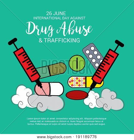 International Day Against Drug Abuse And Trafficking_14_june_13