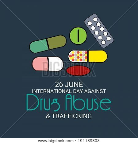 International Day Against Drug Abuse And Trafficking_14_june_17