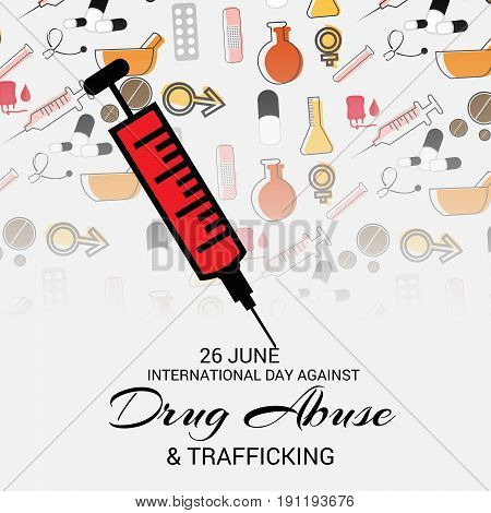 International Day Against Drug Abuse And Trafficking_14_june_25