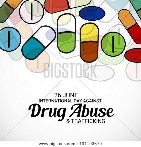 International Day Against Drug Abuse And Trafficking_14_june_26