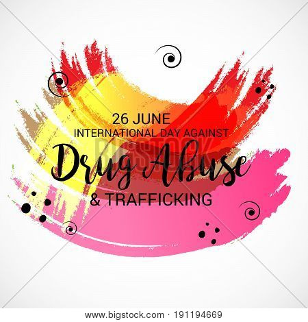 International Day Against Drug Abuse And Trafficking_14_june_36