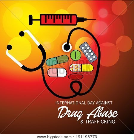 International Day Against Drug Abuse And Trafficking_14_june_83