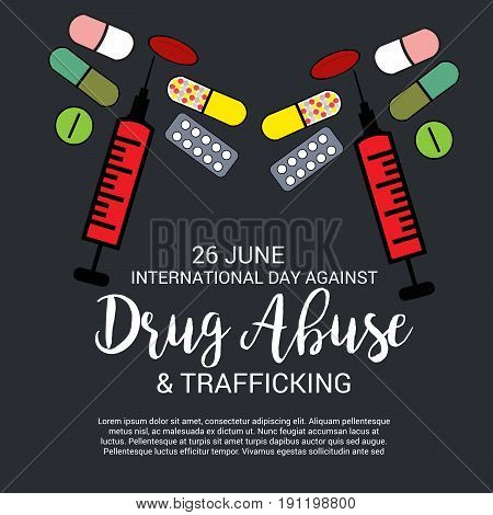 International Day Against Drug Abuse And Trafficking_14_june_87