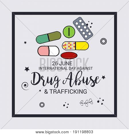 International Day Against Drug Abuse And Trafficking_14_june_88