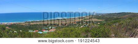 MOSSEL BAY, EASTERN CAPE, SOUTH AFRICA 27ledf