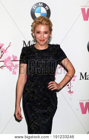 LOS ANGELES - JUN 13:  Madelyn Deutch at the Women in Film Los Angeles Celebrates the 2017 Crystal and Lucy Awards at the Beverly Hilton Hotel on June 13, 2017 in Beverly Hills, CA