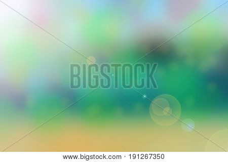 High illustration color perforated pattern background .