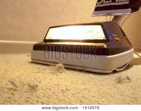 1980'S Vacuum Cleaner