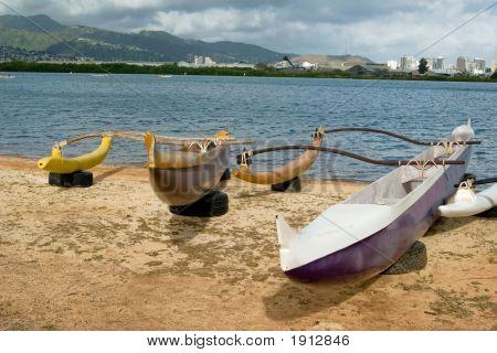 Canoe Double