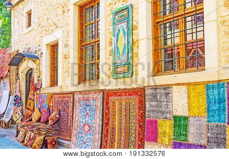 Traditional Carpet Store