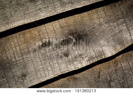 wooden planks wall abstract background