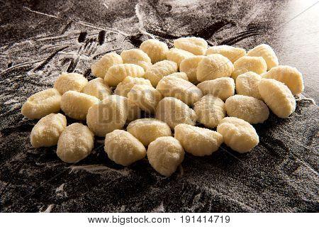 Handmade Gnocchi Pasta