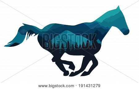 Save Download Preview horse standing on three paws Icon, horse standing on three paws Icon Eps10