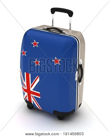 Travel To New Zealand