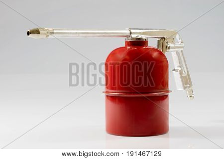Compressor Accessories, Paint Gun, Puffing, Crimping, Blowing