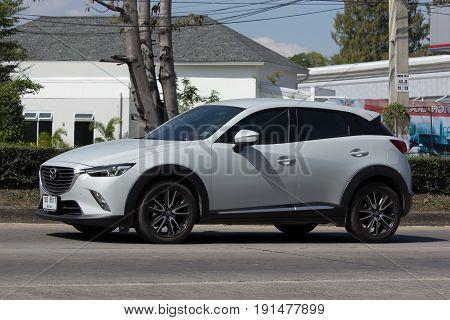Private Car, Mazda Cx-3,cx3.