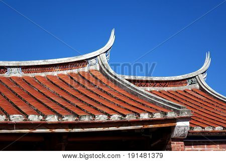 Traditional South China Architecture