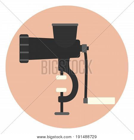 Hand Powered Mincer, Kitchen Hand Meat Grinder