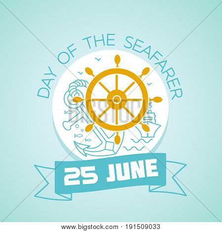 25 June Day Of The Seafarer