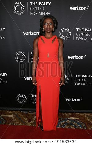 NEW YORK - MAY 17: Yetide Badaki attends The Paley Honors: Celebrating Women in Television at Cipriani Wall Street on May 17, 2017 in New York City.