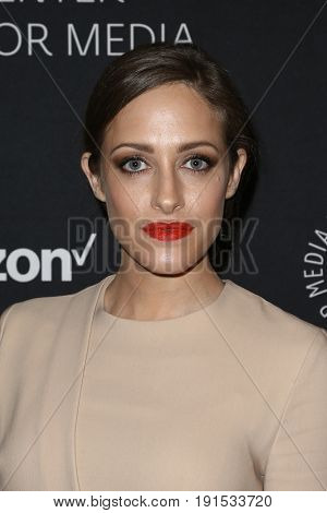 NEW YORK - MAY 17: Carly Chaikin attends The Paley Honors: Celebrating Women in Television at Cipriani Wall Street on May 17, 2017 in New York City.