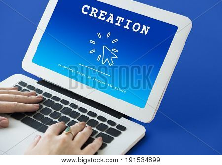 Creation Innovation Inspiration invention New