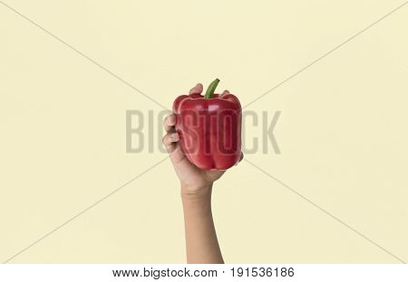 Bell pepper Cooking Food