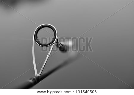 Fishing tackle, fishing spinning reel, spinning reel, lures