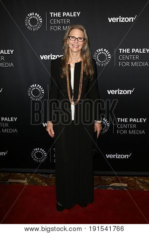 NEW YORK - MAY 17: Lindsay Wagner attends The Paley Honors: Celebrating Women in Television at Cipriani Wall Street on May 17, 2017 in New York City.