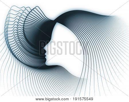Soul Geometry Composition