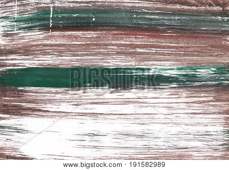 Hand-drawn abstract watercolor background. Used colors: White Deep Taupe Dark slate gray Cinereous Tuscany Snow Burnished Brown Dark liver Rosy brown Bazaar