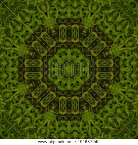Surface Modern Kaleidoscope Pattern,for Scrapbook, Wallpaper, Cases For Smartphones, Web Background,