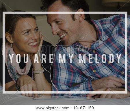 Love Melody Affection Intimacy Like Adore Care