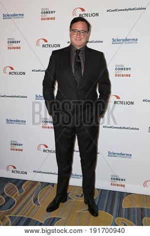 LOS ANGELES - JUN 16:  Bob Saget at the 30th Annual Scleroderma Benefit at the Beverly Wilshire Hotel on June 16, 2017 in Beverly Hills, CA