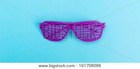 Shutter Shades Sunglasses