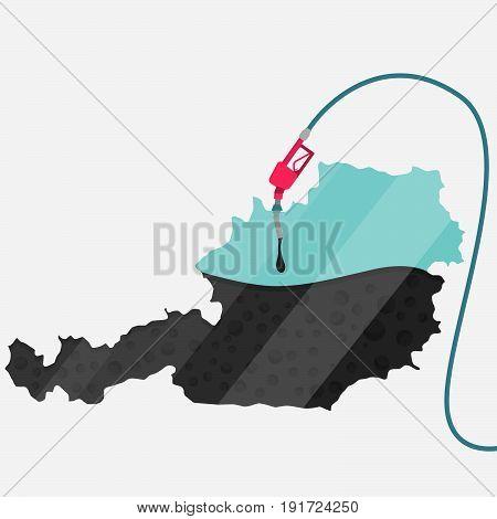 Oil Of Austria
