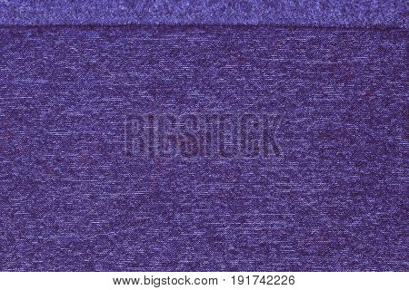 Vintage woollen with seam background - creative still for any purpose