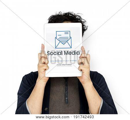 Communication Connection Social Life Concept