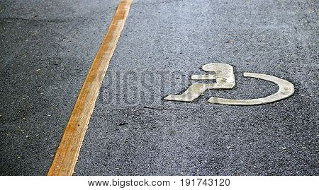 Disable Sign On The Road
