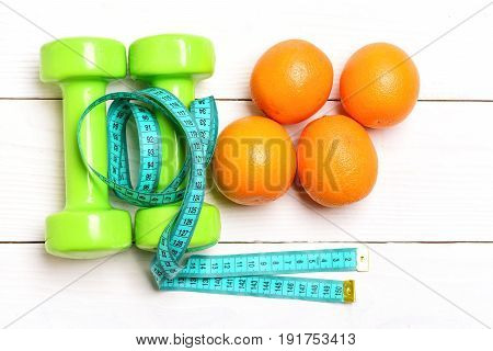 Healthy Fitness Food