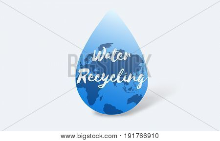 Global Water Sustainable Development March 22