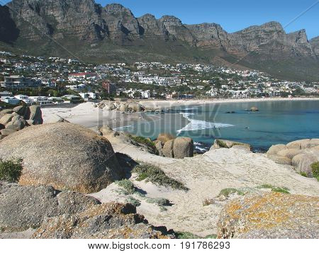 CAMPS BAY. CAPE TOWN SOUTH AFRICA 29 alu