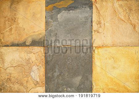 Old wall stone Cladding tiles patterns handcraft tiles patterns house design building designed church wall from thailand public handcraft from thailand public.
