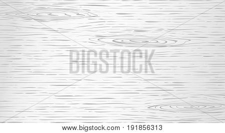 White wooden wall, planks, table or floor surface. Cutting chopping board. Wood texture