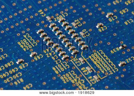 Circuit Macro