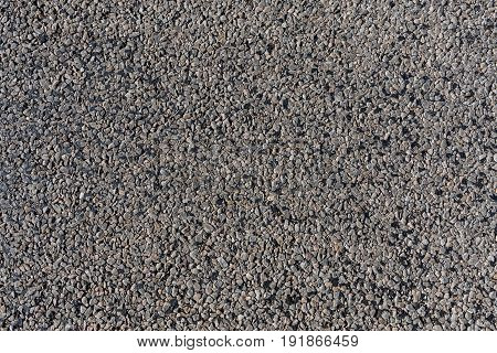 Close Up Texture of Texas Highway background image