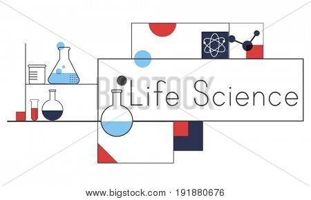 Life Science Biology Experiment Technology
