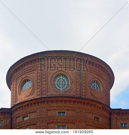 Turin (Italy) National Museum of Italian Risorgimento