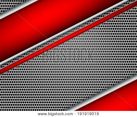 bright modern vector background. Design elements for your work. Eps10