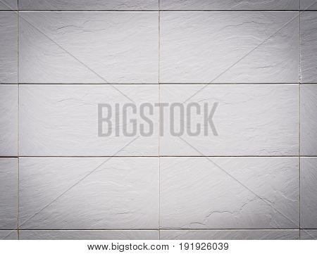 Dirty Outside Ceramic Terrace Tiles.